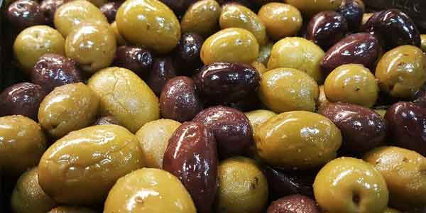 Olives-and-nuts