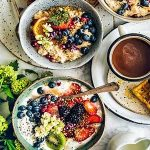 Healthy Breakfast / Snack Ideas