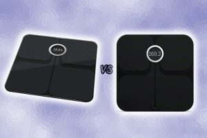 Fitbit Aria vs. Fitbit Aria 2 – Intelligent scales comparison