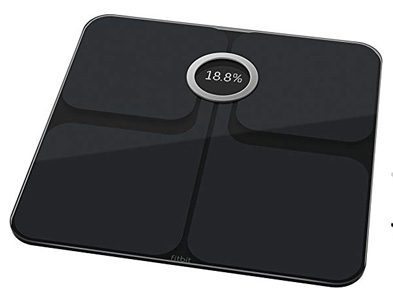 Fitbit Aria 2 wifi weighing scale