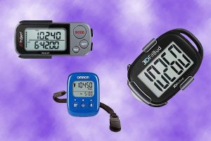 The Best Clip-On Pedometers – Reviews & Guide