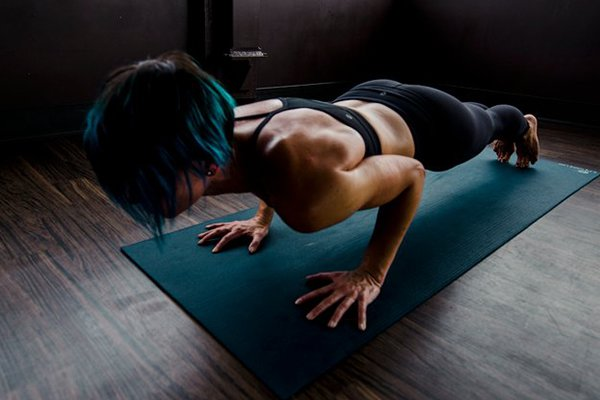 General purpose Yoga mat