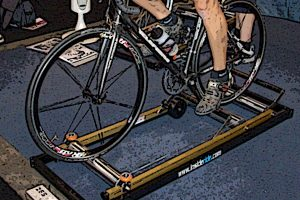 Read more about the article Bike Rollers vs Trainers: Which Is Best?